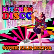 BEXTOR SOPHIE ELLIS  - CD SONGS FROM THE KITCHEN..