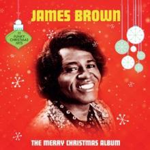 BROWN JAMES  - VINYL CHRISTMAS [VINYL]