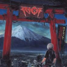 RIOT  - CD+DVD ARCHIVES VOLU..