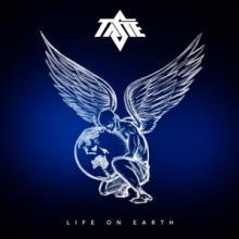 TASTE  - CD LIFE ON EARTH