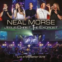 MORSE NEAL  - CD JESUS CHRIST THE ..