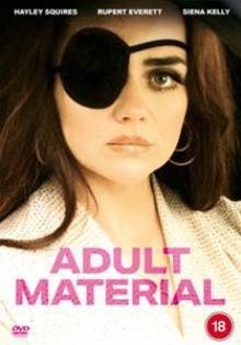 TV SERIES  - DVD ADULT MATERIAL