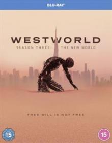 MOVIE  - BRD WESTWORLD S3 [BLURAY]