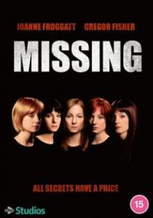 TV SERIES  - DVD MISSING