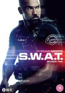 TV SERIES  - DVD S.W.A.T. S2 -BOX SET-