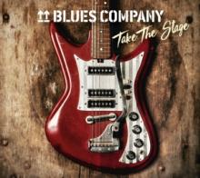 BLUES COMPANY  - CD TAKE THE STAGE