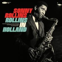 ROLLINS SONNY  - 2xCD ROLLINS IN HOLLAND