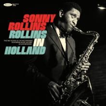 ROLLINS SONNY  - 3xVINYL ROLLINS IN H..