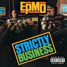 EPMD  - 2xVINYL STRICTLY BUSINESS [VINYL]