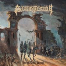 SLAUGHTERDAY  - CD ANCIENT DEATH TRIUMPH