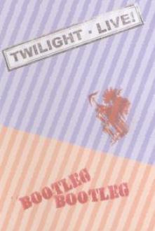 TWILIGHT SINGERS  - DVD TWILIGHT LIVE! BOOTLEG !