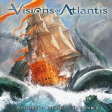 VISIONS OF ATLANTIS  - 2xVINYL A SYMPHONIC NIGHT [VINYL]