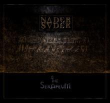 NADER SADEK  - CD SERAPEUM