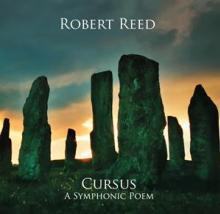 REED ROBERT  - CD+DVD CURSES - A.. -CD+DVD-