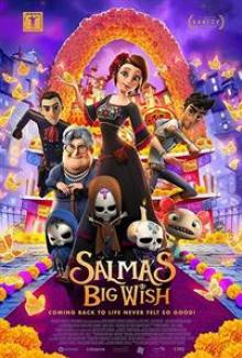 ANIMATION  - DVD SELMA'S GROTE WENS
