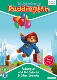 ANIMATION  - DVD ADVENTURES OF..