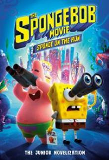ANIMATION  - BRD SPONGEBOB MOVIE: SPONGE.. [BLURAY]