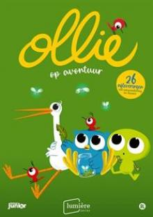 CHILDREN  - DVD OLLIE - OP AVONTUUR