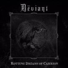 DEVIANT  - CD ROTTING DREAMS OF CARRION