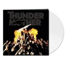 THUNDERMOTHER  - VINYL HEAT WAVE (WHITE VINYL) [VINYL]