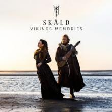 SKALD  - CD VIKINGS MEMORIES