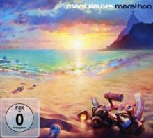 MARATHON  - CD MARK KELLY'S MARATHON