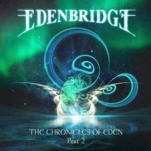 EDENBRIDGE  - 2xCD CHRONICLES OF EDEN PT.2