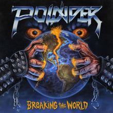 POUNDER  - VINYL BREAKING THE WORLD [VINYL]