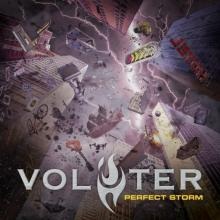VOLSTER  - VINYL PERFECT STORM [VINYL]
