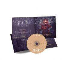 INHUMAN  - CD CONTRA