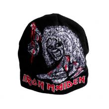 IRON MAIDEN  - HATS KILLERS (BEANIE)
