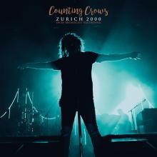 COUNTING CROWS  - 2xVINYL ZURICH 2000 [VINYL]