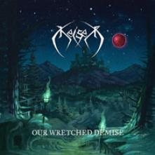 KEISER  - CD OUR WRETCHED DEMISE