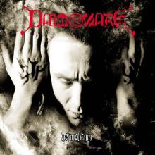 DAEMONARCH  - CD HERMETICUM -DIGI/LTD-