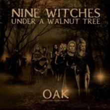 O.A.K.  - VINYL NINE WITCHES UNDER A.. [VINYL]