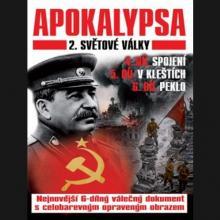 FILM  - DVD Apokalypsa 2. sv..