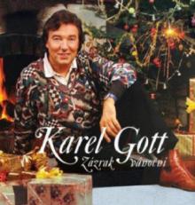 GOTT KAREL  - CD ZAZRAK VANOCNI