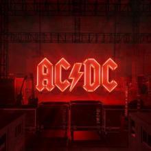 AC/DC  - VINYL POWER UP -COLO..
