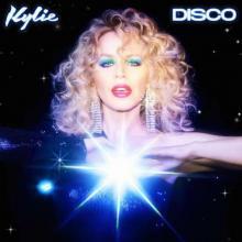 MINOGUE KYLIE  - CD DISCO