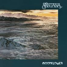 SANTANA  - 2xVINYL MOONFLOWER -COLOURED- [VINYL]