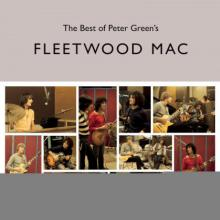 FLEETWOOD MAC  - 2xVINYL BEST OF PETE..