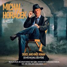 HORACEK MICHAL  - 3xCD SRDCE JAKO KNIZE ROHAN (50 MYC