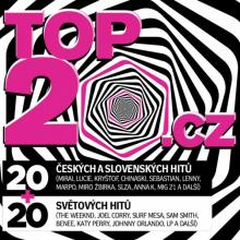 VARIOUS  - 2xCD TOP20.CZ 2020/2