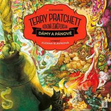 PRATCHETT TERRY  - CD DAMY A PANOVE