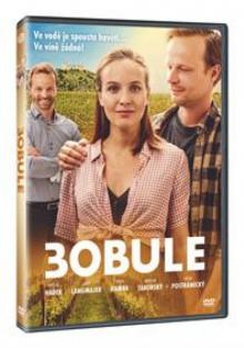 FILM  - DVD 3BOBULE