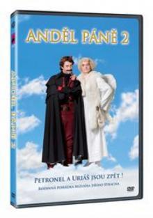 FILM  - DVD ANDEL PANE 2