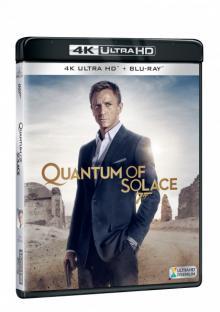 FILM  - 2xBRD QUANTUM OF SOL..
