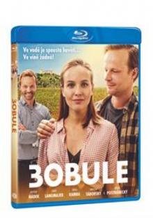 FILM  - BRD 3BOBULE [BLURAY]