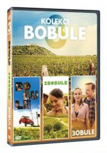 FILM  - 3xDVD BOBULE KOLEKCE 1.-3. 3DVD