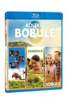 BOBULE KOLEKCE 1.-3. 2BD [BLURAY] - supershop.sk